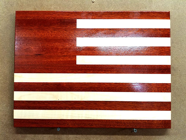 The-Olde-Firemans-Woodworking-Cutting-Boards-bloodwd-and-maple-flag-theme-cut-board.jpg